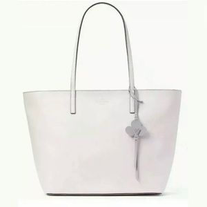 Kate Spade Kelsey Tote in Peony Blush New
